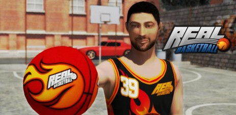 Real Basketball - thumbnail