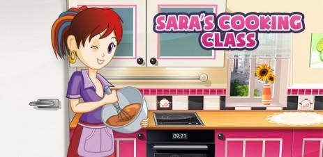 Sara's cooking class - thumbnail