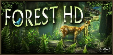 Forest HD - thumbnail