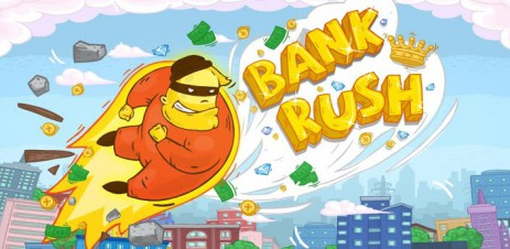 Bank Rush - thumbnail