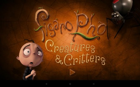 Figaro Pho Creatures Critters | Android