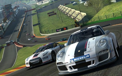Real Racing 3 | Android