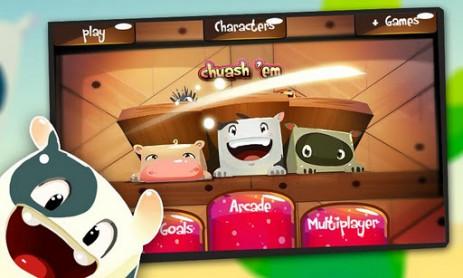 Chuash 'em | Android