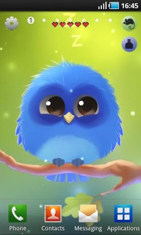 Скриншот Little Sparrow