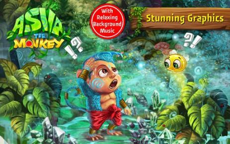 Asva The Monkey | Android