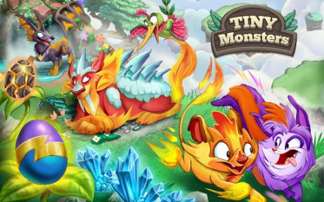 Tiny Monsters | Android