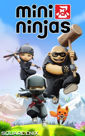 Mini Ninjas | Android