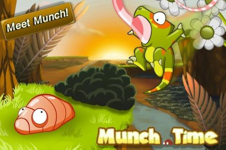 Munch Time | Android