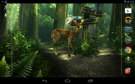 Forest HD | Android