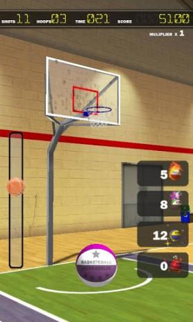 Basketball Dunkadelic | Android