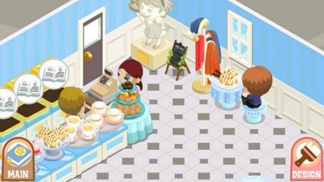 Bakery Story | Android