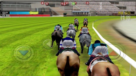iHorse Racing | Android