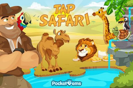 Tap Safari | Android