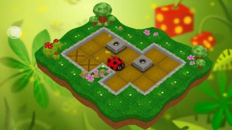 Sokoban Garden 3D | Android