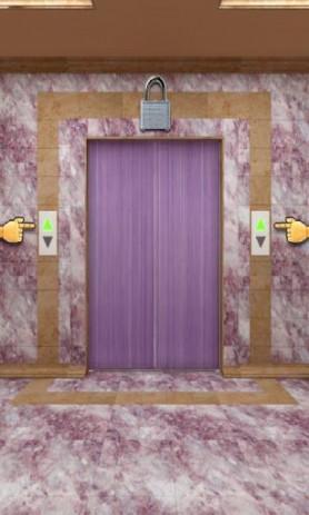 Скриншот 100 дверей. Месть