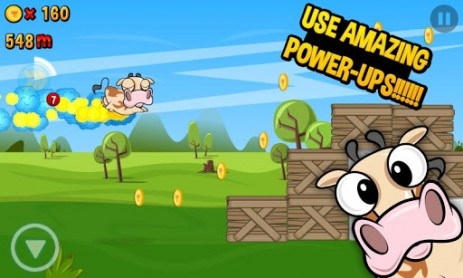 Run Cow Run | Android