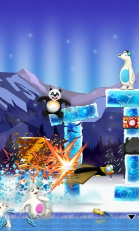 Crazy Penguin Assault | Android