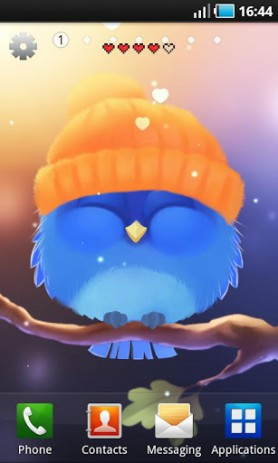 Little Sparrow | Android