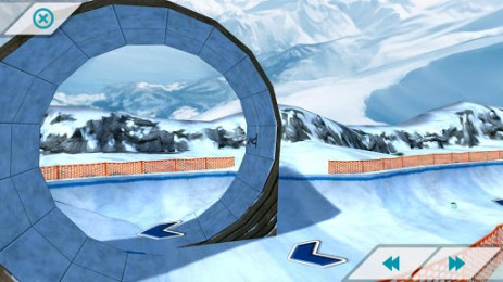 Mr. Melk Winter Games | Android