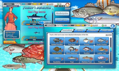 Fishing Superstars | Android