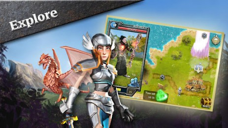 Quests & Sorcery | Android