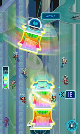 Tower Bloxx™ Revolution | Android