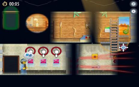 LEGO City Spotlight Robbery | Android