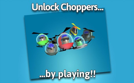 Chopper Mike | Android
