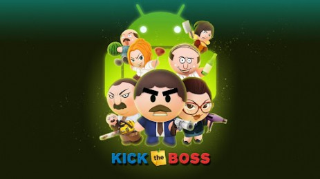 Kick the Boss | Android