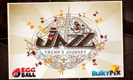 JAZZ Trump's Journey | Android