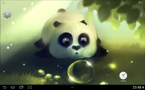 Panda Dumpling | Android
