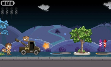 Скриншот Postman Adventures — приключения почтальона