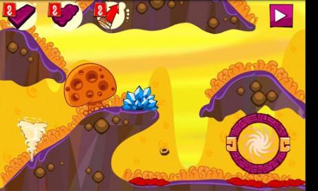 Скриншот инопланетянин Джодж