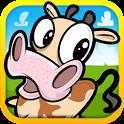 Run Cow Run - icon