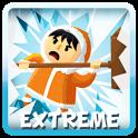 «Icy Joe Extreme Jump — приключения эскимоса» на Андроид