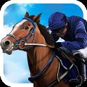 Cover art of «iHorse Racing: free horse racing game»