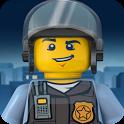 «LEGO City Spotlight Robbery — город Лего» на Андроид