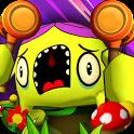 Crazy Monster Whack - icon