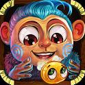 «Asva The Monkey — приключения обезьяны Асва» на Андроид