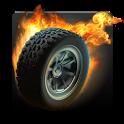 «Death Rally — смертельная гонка» на Андроид