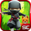 Mini Ninjas - icon