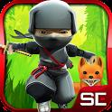 «Mini Ninjas — приключения ниндзя» на Андроид