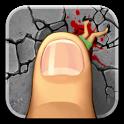 ThumbZilla — огромный палец на андроид скачать бесплатно