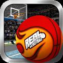 «Real Basketball — реальный баскетбол» на Андроид