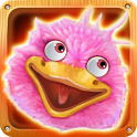«Wacky Duck — собери шарики в ряд» на Андроид