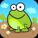 «Tap the Frog: Doodle — мини-игры про лягушку» на Андроид