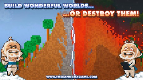 Скриншот Песочница
