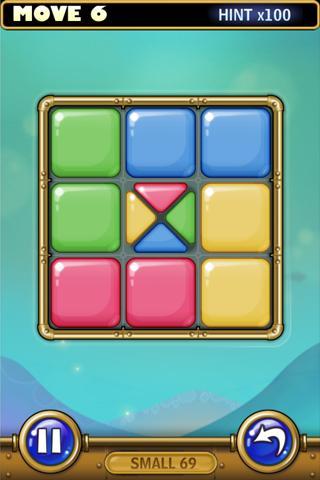 Игра кубики на андроид