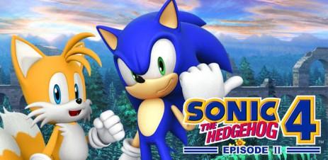 Sonic 4 episode ii скачать на андроид.