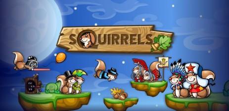 Squirrels - thumbnail